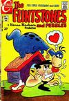 Cover for The Flintstones (Charlton, 1970 series) #11