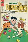 Cover for The Flintstones (Charlton, 1970 series) #16