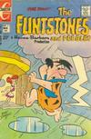 Cover for The Flintstones (Charlton, 1970 series) #21