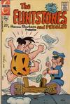 Cover for The Flintstones (Charlton, 1970 series) #22