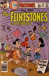 Cover for The Flintstones (Charlton, 1970 series) #50