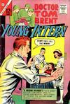 Cover for Doctor Tom Brent, Young Intern (Charlton, 1963 series) #4