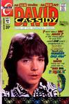 Cover for David Cassidy (Charlton, 1972 series) #3