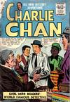 Cover for Charlie Chan (Charlton, 1955 series) #9