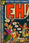 Cover for Eh! (Charlton, 1953 series) #3