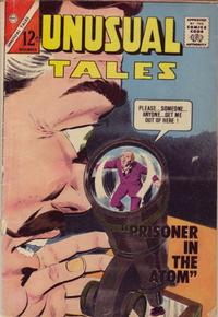 Cover Thumbnail for Unusual Tales (Charlton, 1955 series) #42