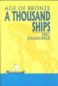 Cover Thumbnail for Age of Bronze (Image, 2001 series) #[1] - A Thousand Ships