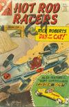 Cover for Hot Rod Racers (Charlton, 1964 series) #13