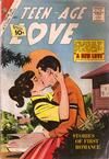 Cover for Teen-Age Love (Charlton, 1958 series) #21