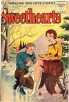Cover for Sweethearts (Charlton, 1954 series) #33