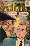 Cover for Sweethearts (Charlton, 1954 series) #34