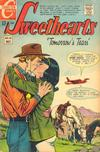 Cover for Sweethearts (1954 series) #95