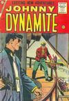Cover for Johnny Dynamite (1955 series) #12