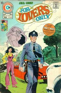 Cover Thumbnail for For Lovers Only (Charlton, 1971 series) #76