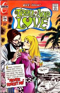 Cover Thumbnail for Teen-Age Love (Charlton, 1958 series) #93