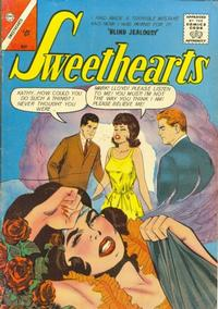 Cover Thumbnail for Sweethearts (Charlton, 1954 series) #71