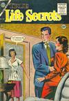 Cover for True Life Secrets (Charlton, 1951 series) #26