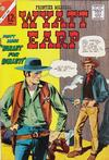 Cover for Wyatt Earp Frontier Marshal (Charlton, 1956 series) #57