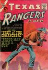 Cover for Texas Rangers in Action (Charlton, 1956 series) #48