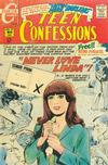 Cover for Teen Confessions (Charlton, 1959 series) #54
