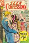 Cover for Teen Confessions (Charlton, 1959 series) #66