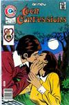 Cover for Teen Confessions (Charlton, 1959 series) #92