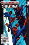 Cover for Ultimate Spider-Man (Marvel, 2000 series) #47