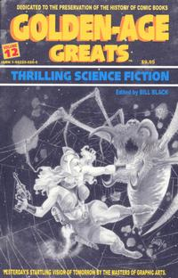 Cover Thumbnail for Golden-Age Greats (AC, 1994 series) #12