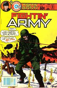 Cover Thumbnail for Fightin' Army (Charlton, 1956 series) #168