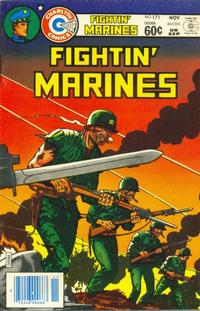 Cover Thumbnail for Fightin' Marines (Charlton, 1955 series) #171