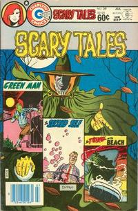 Cover Thumbnail for Scary Tales (Charlton, 1975 series) #39