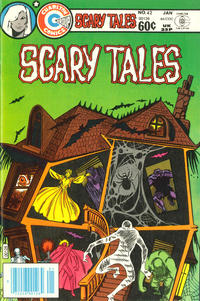 Cover Thumbnail for Scary Tales (Charlton, 1975 series) #42