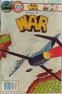 Cover Thumbnail for War (Charlton, 1975 series) #32