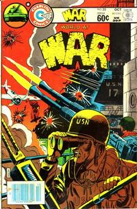 Cover Thumbnail for War (Charlton, 1975 series) #35