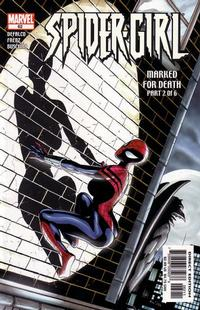 Cover Thumbnail for Spider-Girl (Marvel, 1998 series) #62