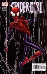 Cover Thumbnail for Spider-Girl (Marvel, 1998 series) #71