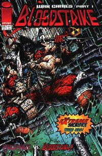 Cover Thumbnail for Bloodstrike (Image, 1993 series) #15