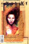 Cover for Kabuki (Marvel, 2004 series) #2