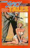 Cover for Spicy Tales (Malibu, 1988 series) #11