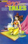 Cover for Spicy Tales (Malibu, 1988 series) #19