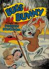Cover for Four Color (Dell, 1942 series) #164 - Bugs Bunny Finds the Frozen Kingdom