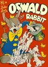 Cover for Four Color (Dell, 1942 series) #183 - Oswald the Rabbit