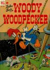 Cover for Four Color (Dell, 1942 series) #188 - Walter Lantz Woody Woodpecker