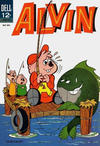 Cover for Alvin (Dell, 1962 series) #5