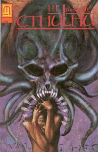 Cover Thumbnail for H.P. Lovecraft's Cthulhu (Millennium Publications, 1991 series) #1
