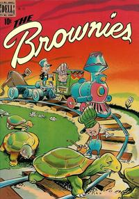 Cover Thumbnail for Four Color (Dell, 1942 series) #192 - The Brownies