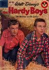 Cover for Four Color (Dell, 1942 series) #964 - Walt Disney's The Hardy Boys