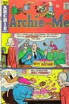 Cover for Archie and Me (Archie, 1964 series) #66