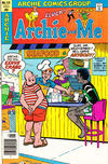 Cover for Archie and Me (Archie, 1964 series) #113
