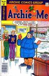 Cover for Archie and Me (Archie, 1964 series) #118